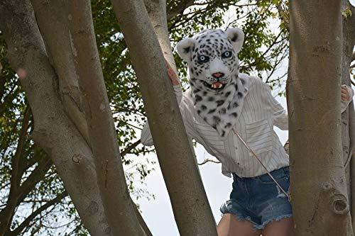 Maske Reiter Kostüm Für Verkauf - Beliebte heiße Weihnachtsmasken Tiermaske Heißer Verkauf