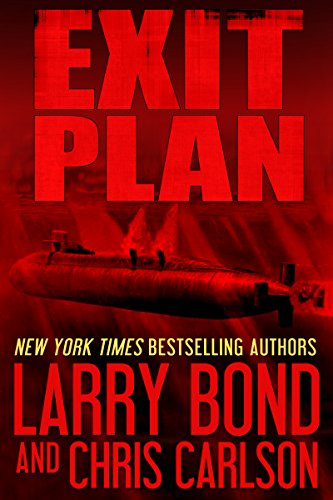 Exit Plan (Jerry Mitchell, Book 3)