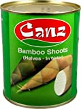 #6: Canz Bamboo Shoots 425g (Halves - In Water)