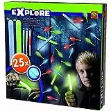 Explore - Juguete de manualidades (25033) (importado)