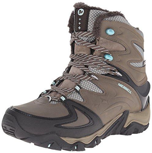 Merrell Polarand 8 impermeabile inverno Boot Boulder