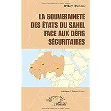 La souveraineté des états du Sahel face aux défis sécuritaires
