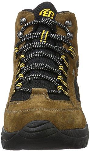 Bruetting Skirt Skirt Mens Trekking & Hiking Boots Marrone (marrone / Nero / Giallo)