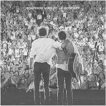 Souchon Voulzy - Le concert (Live)