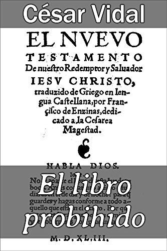 El libro prohibido por César Vidal