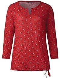 Suchergebnis auf Amazon.de für  Street One - Shirt - Orange   T ... 17ff7247a7