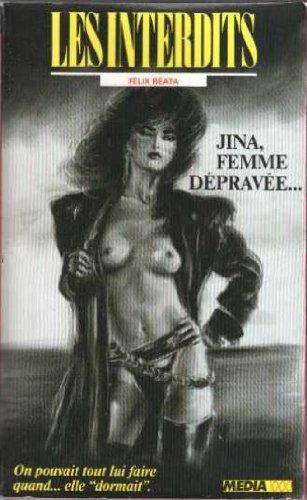 Les interdits n°38 : jina femme depravee