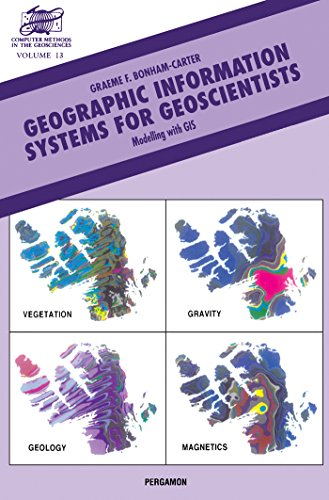 Geographic Information Systems for Geoscientists: Modelling with GIS: Volume 13 (Computer Methods in the Geosciences)