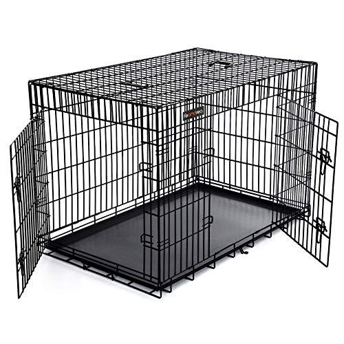 meilleure cage chien