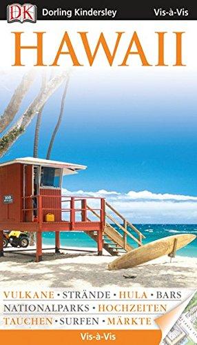 Vis a Vis Reiseführer Hawaii (Vis à Vis)