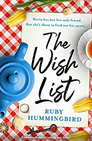 The Wish List: A heartbreaking and charming page-turner (English Edition)