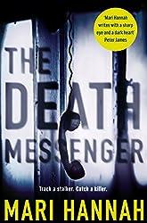 The Death Messenger (Matthew Ryan Book 2)