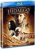 Hidalgo : Les aventuriers du désert [Blu-ray]