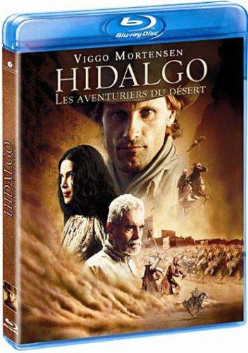 Hidalgo : Les aventuriers du désert [Blu-ray] [FR Import]