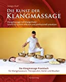 Praxisbuch Klangmassage II (Amazon.de)
