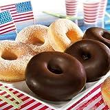 Produkt-Bild: Besser Donut-Sortiment; 500 g, 2 x 4 Stück