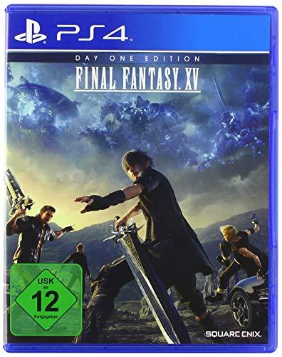 Final Fantasy XV - Day One Edition - [PlayStation 4]