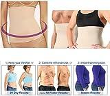 takestop® FASCIA PANCIERA nudo tummy TUCK SLIMMING BELT CONTENITIVA DIMAGRANTE MODELLANTE INVISIBILE PER RIMUOVERE CELLULITE GRASSO
