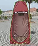 HAIPENG Outdoor-Reisekleidzelte Tragbar Baby Baden Zelt Super Atmungsaktiv 90 * 90 * 190cm (größe : 90 * 90 * 190cm)