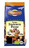 Morgenland Studentenfutter 500g Bio Nussmischungen, 1er Pack (1 x 500 g)
