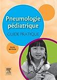 Image de Pneumologie pédiatrique : guide pratique