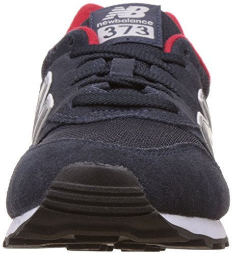 New Balance 450501 60, Baskets Basses Homme Gris