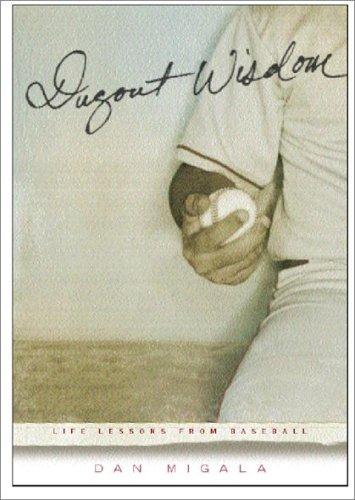Paginas Para Descargar Libros Dugout Wisdom: Life Lessons From Baseball PDF Android