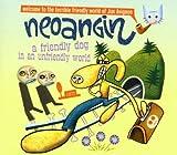 Neoangin - A Friendly Dog In An Unfriendly World