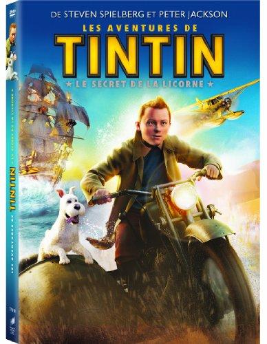 Vignette du document Les  aventures de Tintin. Le secret de la Licorne
