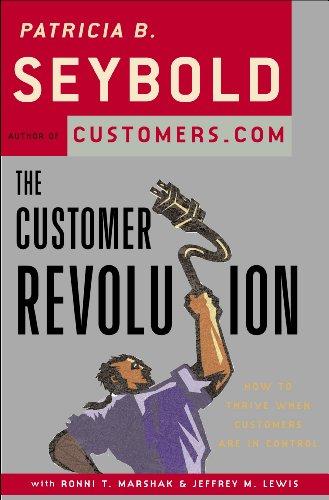 The Customer Revolution (English Edition) eBook: Ronni T. Marshak ...