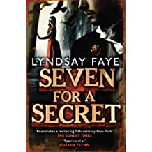 Seven for a Secret (Gods of Gotham 2) (English Edition)