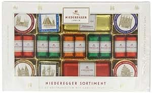 Niederegger Traditional Marzipan Assortment 400 g