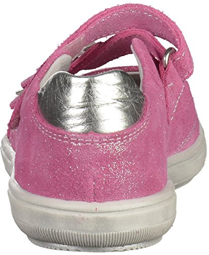 Richter 3011 732 Mädchen Ballerinas Pink