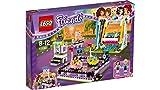 LEGO Friends Parque de atracciones: Coches de choque - juegos de construcción (Chica, Multi) - LEGO - amazon.es