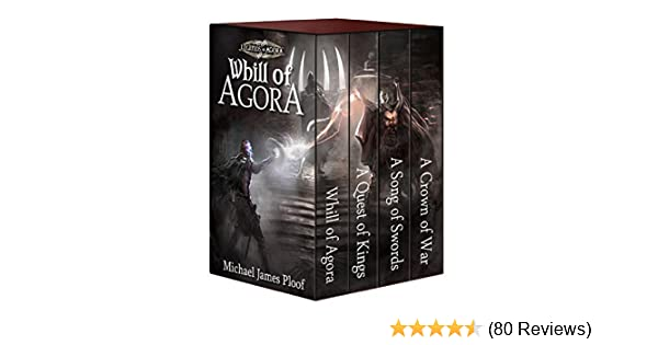 Whill of agora epic fantasy bundle books 1 4 whill of agora whill of agora epic fantasy bundle books 1 4 whill of agora a quest of kings a song of swords a crown of war legends of agora ebook michael fandeluxe Gallery