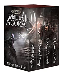 Whill of agora epic fantasy bundle books 1 4 whill of agora whill of agora epic fantasy bundle books 1 4 whill fandeluxe Gallery