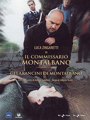 Il Commissario Montalbano - Gli Arancini Di Montalbano