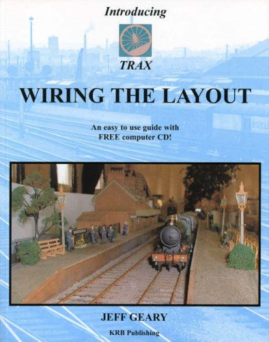 Trax: Wiring the Layout Pt. 1 por Jeff Geary
