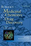 Burger′s Medicinal Chemistry and Drug Discovery: Nervous System Agents: 6