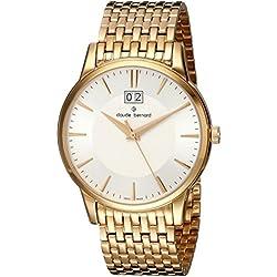 Reloj - Claude Bernard - Para - 63003 37RM AIR
