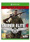 Sniper Elite 4 - Limited Edition - Xbox One immagine