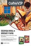 Caja Regalo Escapada Rural + Bodegas y Tapas ''CofreVip''
