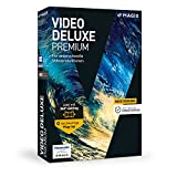 MAGIX Video deluxe 2017 Premium medium image
