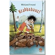 Krabbabauz! (Boje)