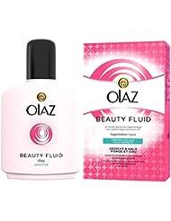 Olaz Beauty Fluid Feuchtigkeitspflege für empfindliche Haut, 6er Pack (6 x 200 ml)