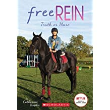 Truth or Mare (Free Rein)