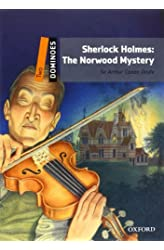 Descargar gratis Dominoes: Two: Sherlock Holmes: The Norwood Mystery en .epub, .pdf o .mobi