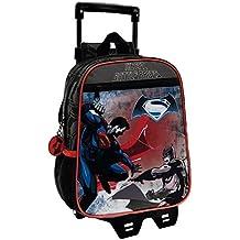 Warner - Mochila ADAP.28CM.Superman & Batman