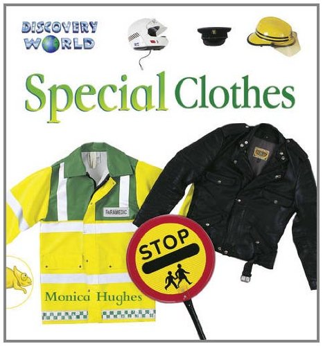 Disc World: Spec Clothes Sing (DISCOVERY WORLD)