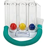 Equinox EQ-LE-99 Lung Exerciser (White)